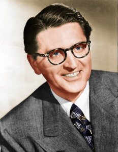 Robert Meredith Willson