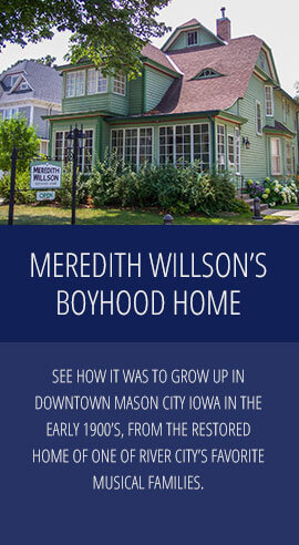 MEREDITH-WILLSON'S-BOYHOOD-HOME